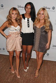The Cheetah Girls Picture