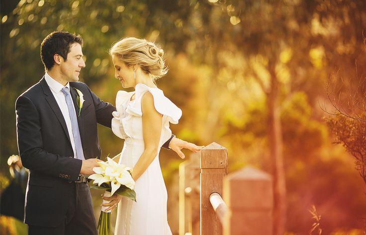 Penny & Tom's Wedding - Otway Ranges, Victoria