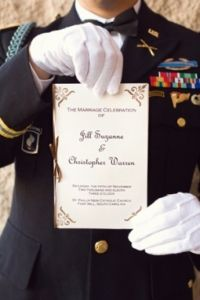 Army Training: A guide to military wedding etiquette    Keywords: #militaryweddings #jevelweddingplanning Follow Us: www.jevelweddingplanning.com  www.facebook.com/jevelweddingplanning/