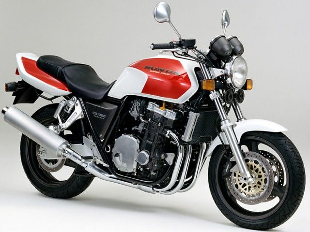 ホンダ CB1000スーパーフォアのカタログ-バイクのことならバイクブロス