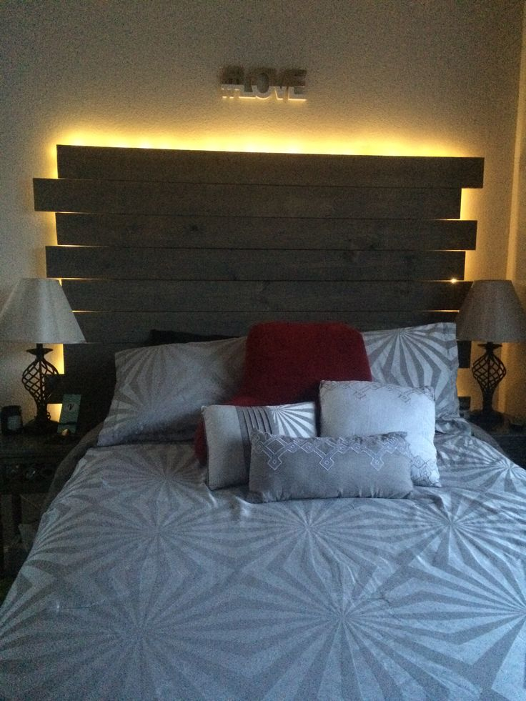 The 25 Best Wall Mounted Headboards Ideas On Pinterest