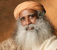 Balance in such a foreign way to most of us!  I always love to hear what Sadhguru has to say…