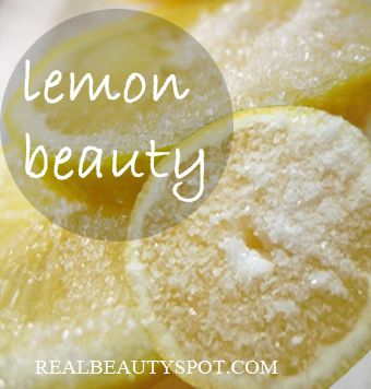 Lemon is one of the best beauty products you can find in your kitchen but if your wondering how to incorporate it in your daily skin care routine then here are few tips and tricks that will help you do so:   Cleanser: Lemon can be used as a everyday cleanser, add few drops of lemon your cleanser or face wash for a bright skin. Lemon Cleanser Scrub: Mix lemon with sugar and use it as a scrub for a soft and smooth skin. Daily scrub Glowing Skin: Mix lemon with honey to achieve a dewy glowing…