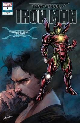 Reborn In Marvel Fanfiction