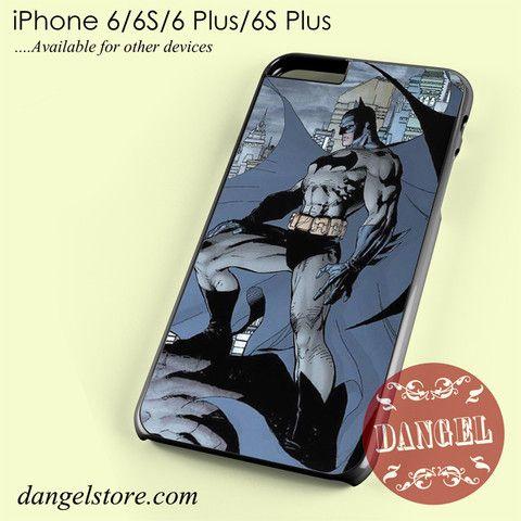 Batman Phone case for iPhone 6/6s/6 Plus/6S plus
