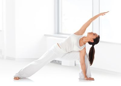Tips to help you develop your home yoga practice - article by Sue Fuller