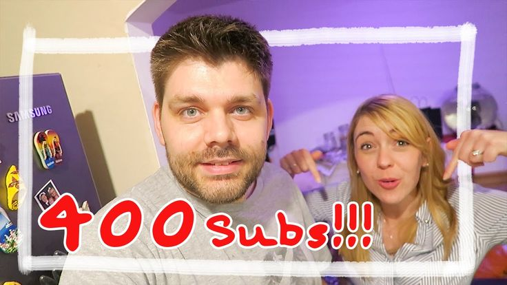 We have 400 Subs!!! | #TOD VLOG #288 : 15th June 2016  We have the builders in to replace the facia boards soffits and guttering on the house. We are super happy because we got our 400th subscriber and we love every one of you!!!   Previous Vlog: https://www.youtube.com/watch?v=X2sMvsPHDb4   Subscribe: http://bit.ly/Sub_Now  More Chris:   Twitter: https://twitter.com/ChrisEOxley   Instagram: http://ift.tt/1mxR8Rw  Snapchat: chris_oxley   Main Channel…