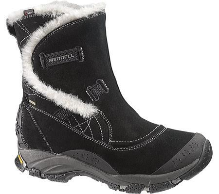 Зимняя женская обувь сапоги для активного отдыха