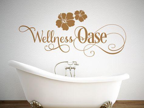 7 besten bad Bilder auf Pinterest Wandtattoo bad, Gedichte und - Wandtattoos Fürs Badezimmer