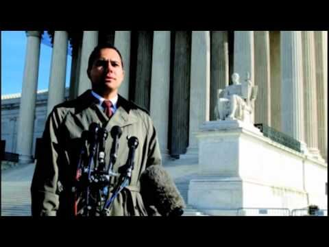 David Boaz discusses the Cato Institute's Mission Statement