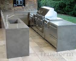 Beton Theke Außenküche – Google-Suche