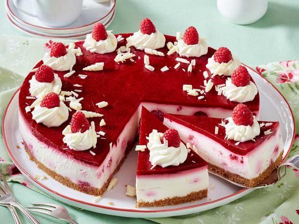 Schnelle einfache Torten: 5 Blitz-Kuchen in 30 Minuten