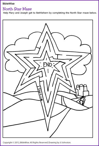 biblewise coloring pages - photo#32