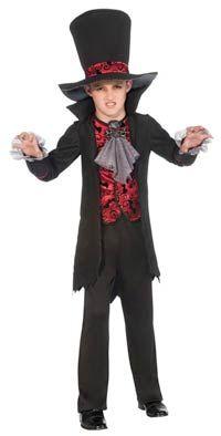 vampire costumes for kids Kids Vampire Costume