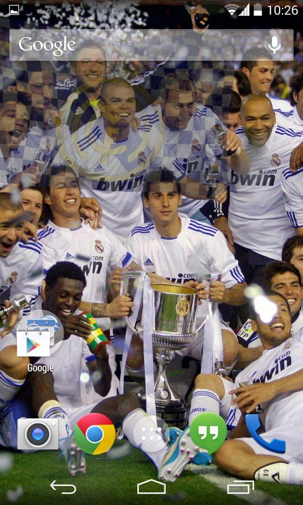 Real Madrid Football Club Wallpaper Football Wallpaper HD Real