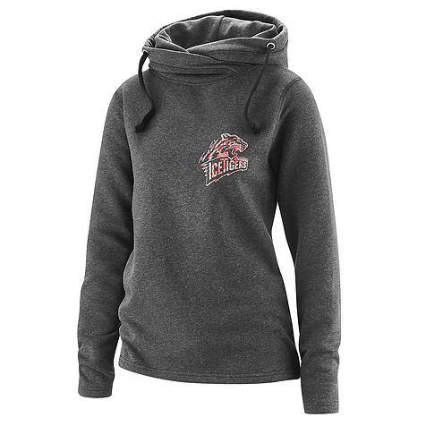 Thomas Sabo Ice Tigers Nürnberg - ONLINE SHOP - Damenhoody ITT0114-308-5