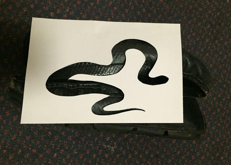 The Snake Reborn