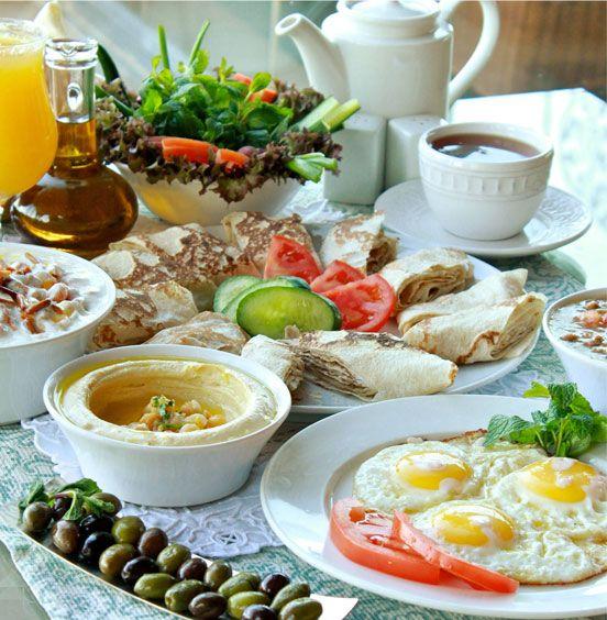 53 best middle eastern cuisine images on pinterest kitchens arab breakfast more forumfinder Gallery