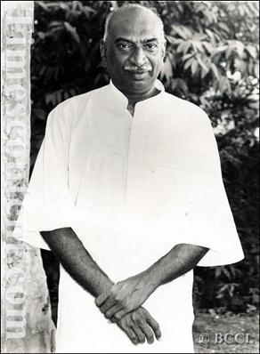 பெருந்தலைவர் காமராஜர்... இவர்தான் ரியல் கிங் மேக்கர்!
