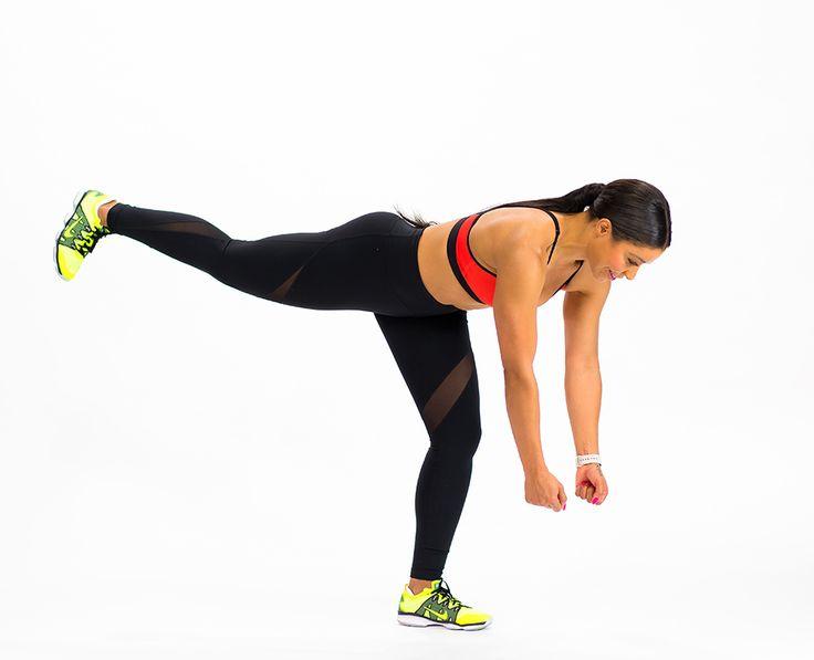 Nem kellenek gépek és csillivilli eszközök ahhoz, hogy hatékonyan meg tudd edzeni a lábadat. Elég a saját testsúlyod… És akár otthon is maradhatsz! Bemelegítés: SMR henger, 10 perc laza aerob jellegű átmozgatás (jumping jack, sífutás talajon, kisétálás, szökkenések, ugrókötelezés, szobabicikli stb.), dinamikus nyújtás (kb. 20 perc) Gyakorlatok, 4 kört végezz, a körök végén pihenj, nyújts! …