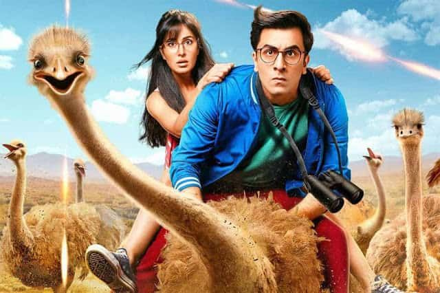 Helmed by Anurag Basu, 'Jagga Jasoos' is all set to hit the theaters on July 14 after a delay of almost two years. Long wait for th...