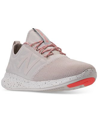 New Balance Women s FuelCore Coast V4 City Stealth Running Sneakers from Finish  Line - Finish Line 974fc8441973