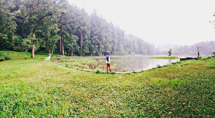Wisata Sukabumi ini memang untuk para pecinta kesegaran alam