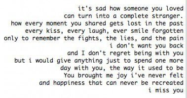 Maybe it's just me