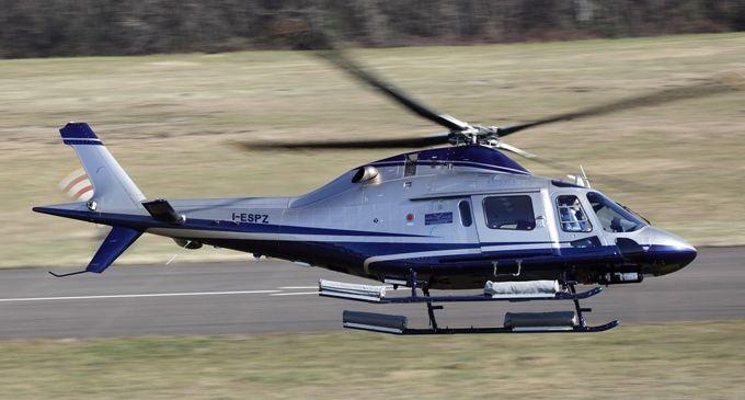Latvia orders Leonardo AW119Kx single engine helicopters for State Border Guard