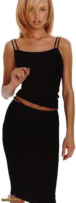 Actress Adriana Sklenarikova ...  Hot celebrity Hairstyles...   .