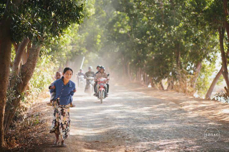 #inlelake #burma #myanmar #travelphotography © Shane O Sullivan SOSAC Photography
