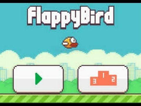 permainan Flappy Birds, kisah Flappy Birds, awal mula Flappy Birds, Games Flappy Birds, Keuntungan games Flappy Birds, Games Flappy birds yaitu games yg tera...