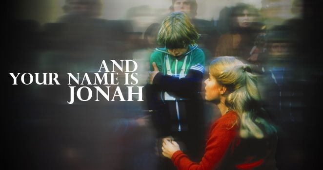 And Your Name Is Jonah - A movie about a boy who was misdiagnosed to be mentally disabled who is actually deaf
