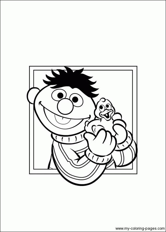 55 Best Dibujos Sesame Street Images On Pinterest
