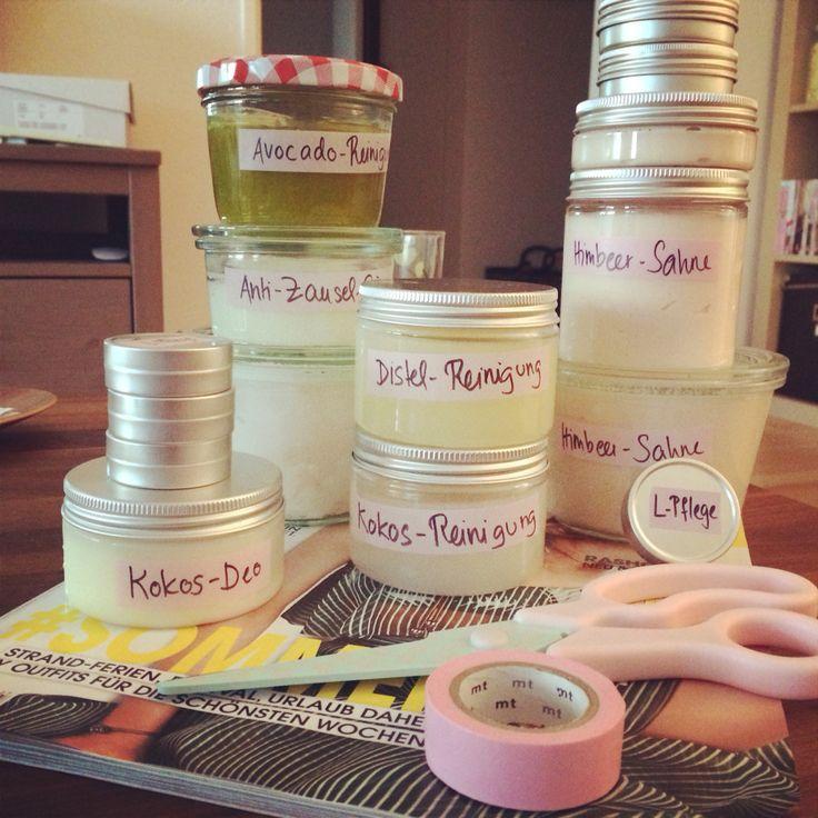 Mint Kosmetik   Ölreinigung fürs Gesicht  Crèmedeo  Bodylotion   mint-kosmetik.ch