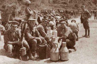Australia Remembers WWI 1914-1918 (Australian Broadcasting Corporation)