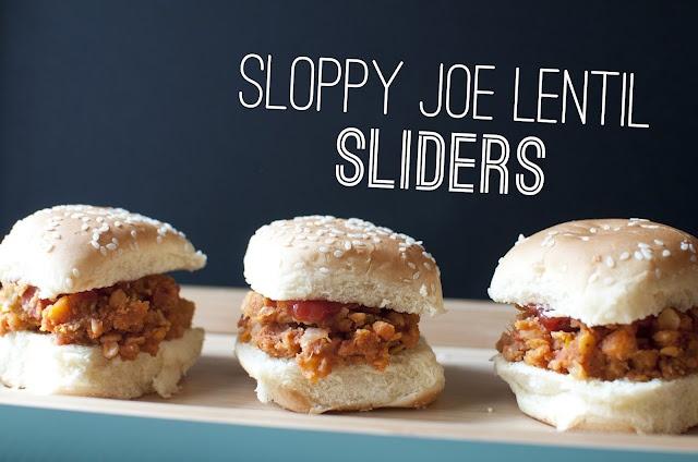 ... sloppy joe s featuring lentils and barbecue sauce lentil sloppy joe
