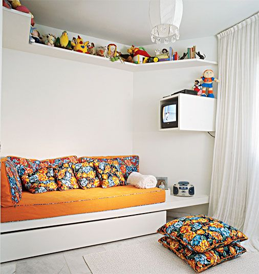 Entre beliches, bicamas e outras idéias | Casa