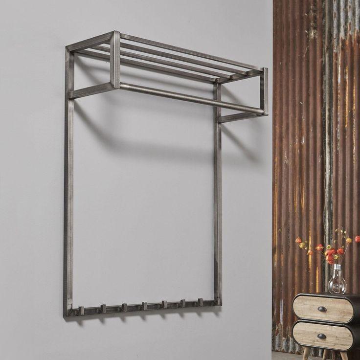 8 best images about garderobe on pinterest. Black Bedroom Furniture Sets. Home Design Ideas