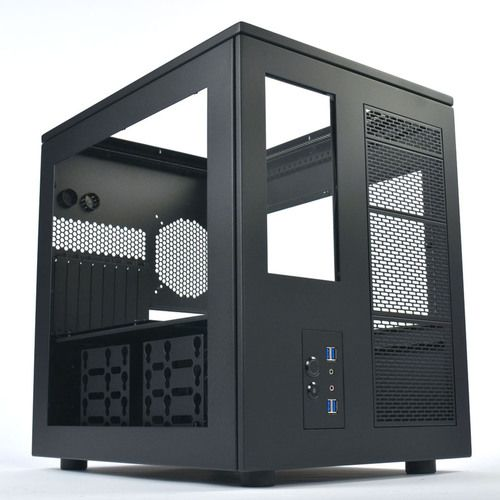 CaseLabs has an extensive inventory of custom computer cases and tower cases. Shop our site to personalize your computer with the best in computer cases.