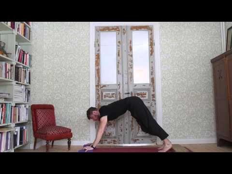 Blog — Yoga with jacob