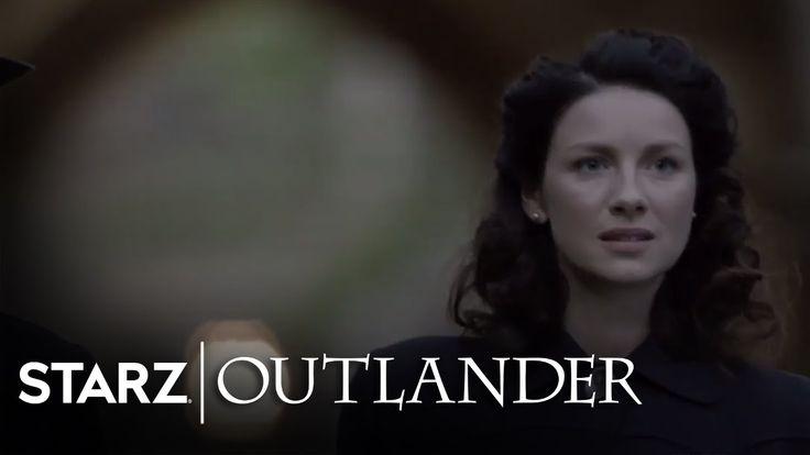 Outlander | Season 3 Official Trailer | STARZ - YouTube