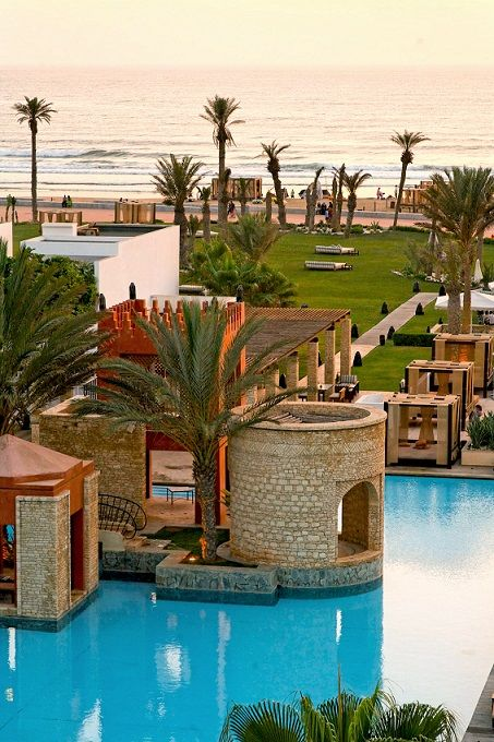 76 Best Images About Agadir Morocco On Pinterest Morocco Villas And Africa