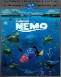 Finding Nemo [5 Discs] [Includes Digital Copy] [3D] [Blu-ray/DVD] [Blu-ray/Blu-ray 3D/DVD] [2003], 1339670000000
