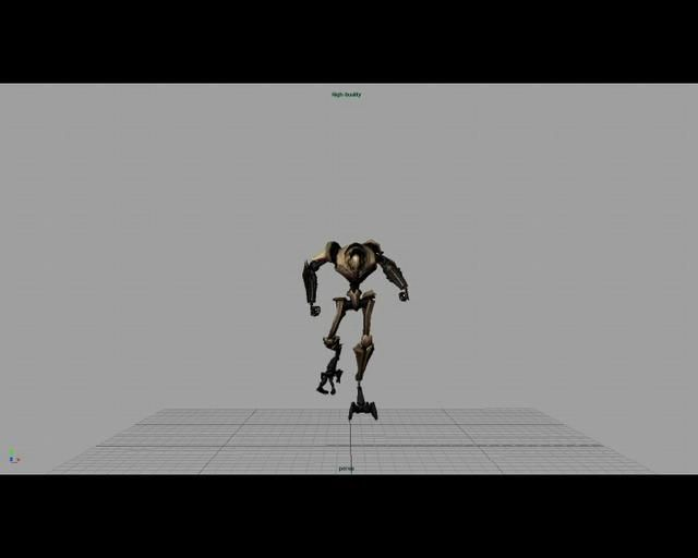 In-Game Animation reel by Brian Riordan. All animation is fully hand keyed.
