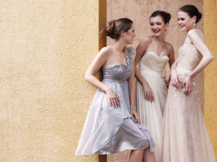 Lima Aturan Fashion untuk Tamu Undangan