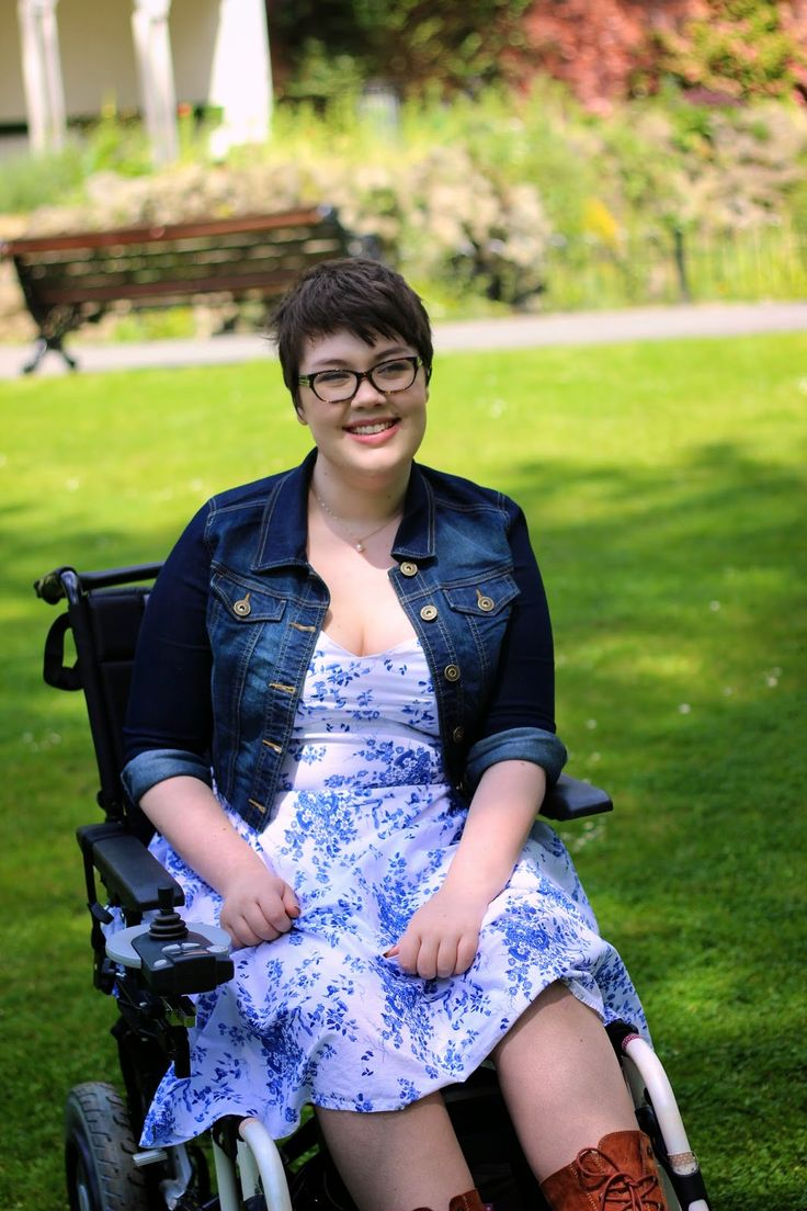 1000+ images about styles for disabled women on Pinterest ...