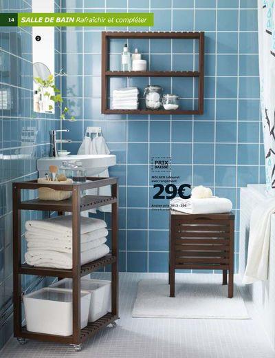Salle De Bains Ikea Le Meilleur Du Catalogue