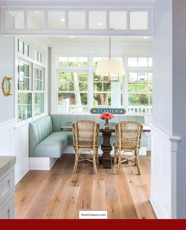 Light Wood Floor Decorating Ideas, Laminate Flooring Ideas For