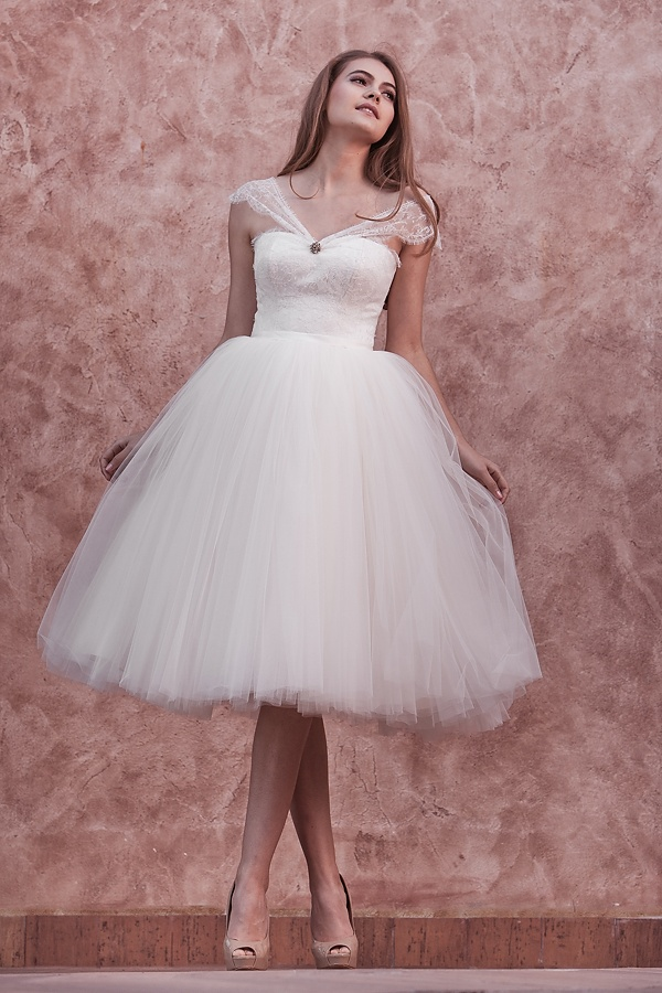 Model: Balerina | Colecția: Reflexii 2013 | Divine Atelier | http://divine.ro
